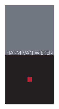 Harm van Wieren